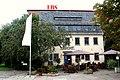 Chemnitz, the birthplace of Fritz Heckert.jpg