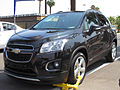 Chevrolet Tracker 1.8 LT Highway 2015 (16201790648).jpg