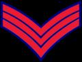 Chevrons - Artillery Sergeant 1833-1846.png
