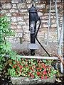 Chew Magna, Somerset ... pump. - Flickr - BazzaDaRambler.jpg