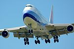 China Airlines, Boeing 747-400 B-18202 NRT (18366516441).jpg