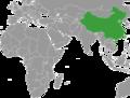 China Lesotho Locator.png