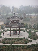China xian grosse wildganspagode 03.jpg