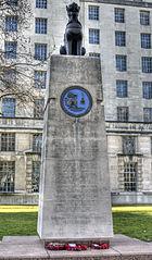 Chindit Memorial