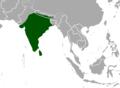 Chital range map.png