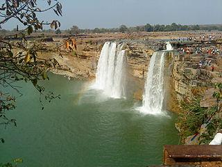 Indravati River River in India