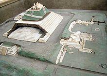 Resultado de imagen para piramide de cholula