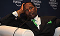 Chris Kirubi, 2009 World Economic Forum on Africa.jpg