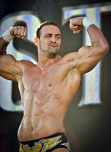 Chris Masters Tribute to the Troops 2010.jpg