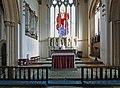 Christ the Saviour, Ealing Broadway - Sanctuary - geograph.org.uk - 1759028.jpg