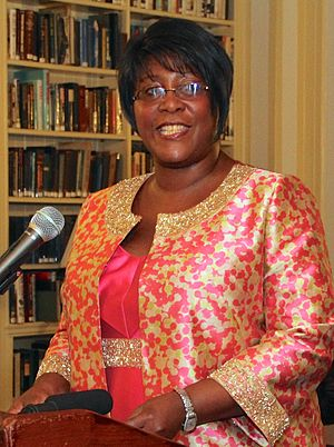 First Lady of Zambia