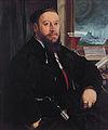 Christoph Amberger - Portrait of Matthäus Schwarz - WGA0257.jpg