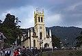Chrisy Church, Shimla.jpg