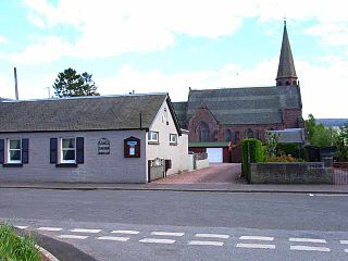 Ardler, Perth and Kinross Human settlement in Scotland