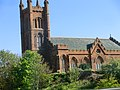 Church at Berwick-upon-Tweed - panoramio.jpg