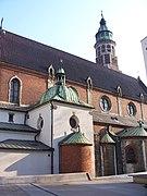 Church of Jesus' Heart in Krakow.jpg