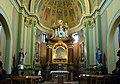 Church of St. Casimir Jagiellon, Merciful Jesus Chapel, 4 Reformacka street, Old Town, Krakow, Poland.jpg