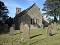Church of St John the Baptist, East Ayton - geograph.org.uk - 1525467.jpg
