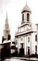 Church of the HolyCross ca1850s FranklinPlace Boston.png