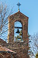 Church of the Sacred Heart North Park Village Bell Tower 2018-0846.jpg