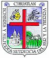 Coat of arms of Cihuatlán