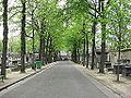 Cimetière de Montparnasse, Paris April 2008.jpg