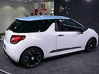 Citroën DS3 thumbnail