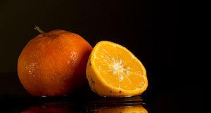 Rangpur (fruit) - Rangpur fruit