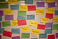 CityCamp Idea Board with sticky notes 4297872645 o.jpg