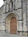 Civrac-en-Médoc, Gironde, église Saint Pierre bu IMG 1312.jpg