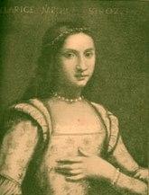 Clarice Strozzi