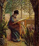 Claude Monet Camille au métier.jpg