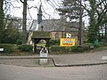 Clay Hill, Church of St John the Baptist - geograph.org.uk - 709690.jpg