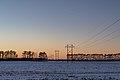 Clear Lake Farm Sunset (23569548663).jpg