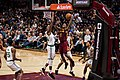 Cleveland Cavaliers vs. Boston Celtics (44370060655).jpg
