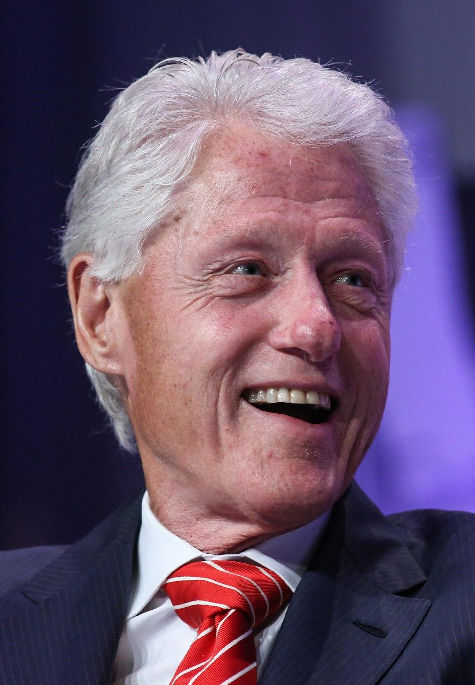 Clinton 2k15
