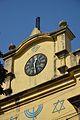 Clock Tower - Beth El Synagogue - Pollock Street - Kolkata 2013-03-03 5390.JPG