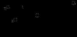 Strukturformel von Clofenciclan