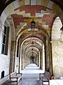 Cloistered Walk - panoramio.jpg