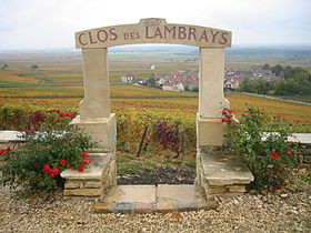 Image illustrative de l'article Clos des lambrays