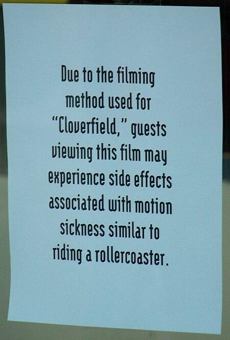 CloverField : Bộ phim không nên không xem 450px-Cloverfieldwarning