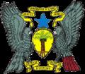상투메 프린시페의 국장