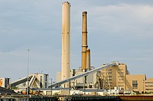 Thermal Power Station Wikipedia