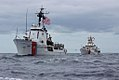 Coast Guard Cutter Active refuels Coast Guard Cutter Oliver Berry 170917-G-G0213-1023.jpg