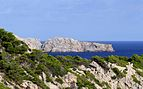 Coast north of Punta de Capdepera - Majorca.jpg