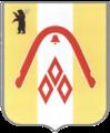 Coat of Arms of Gavrilov-Yam (Yaroslavl oblast).png