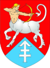 Coat of Arms of Halšany.png
