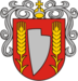 Coat of arms of Šaľa.png