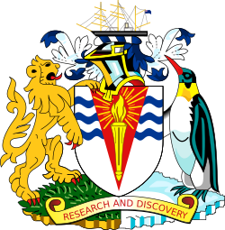 Coat of arms of the British Antarctic Territory.svg