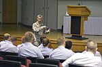 Col. Timothy J. Cathcart teaches a leadership course to Civil Air Patrol members in Tennessee.jpg